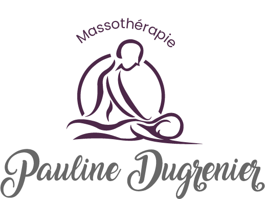 Massothérapie Pauline Dugrenier